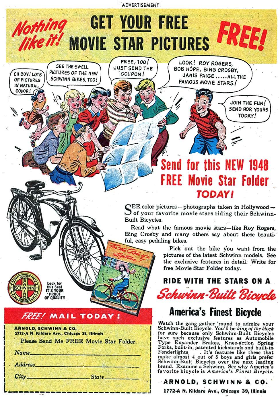 Read online All-American Comics (1939) comic -  Issue #99 - 50