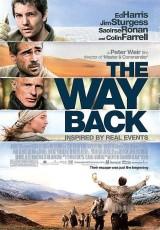 """Carátula del DVD: """"Camino a la libertad"""""""