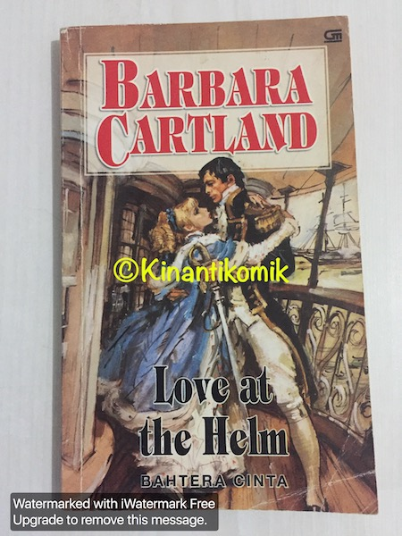Novel Harlequin Indonesia Pdf