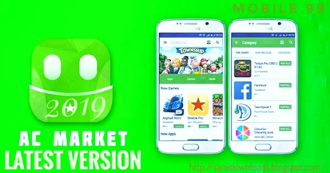AC Market APK Latest Version V4.4.0 Free Download For Android