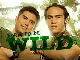 Born To Be Wild - 12 November 2017