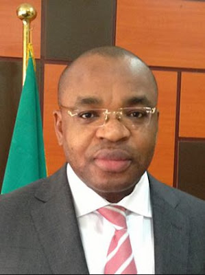 Youths laud Gov. Emmanuel over their illustrious son