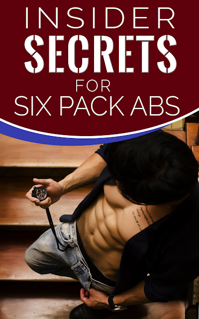 Download Ebook Insider Secrets For Six Pack Abs