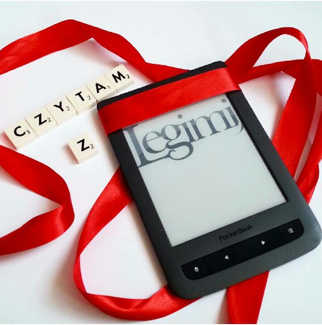Czytam z Legimi