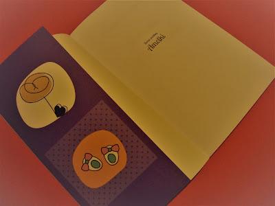 świat według Amelki, książka, Magdalena Niedzwiedz, Novae Res