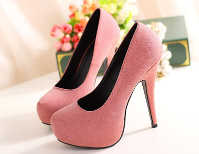 Model Sepatu Sandal High Heels dan Harga Terbaru