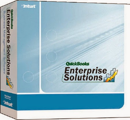 Quick Books Enterprise 2012 (Accounting Software) Free Download