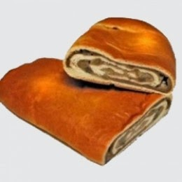 hungarian nut rolls by buttonwood bakery