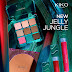 Kiko Jelly Jungle Collezione Estate Colorata