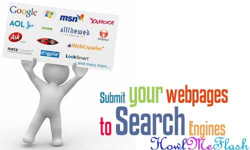 Free Search Engine Listing and Submission
