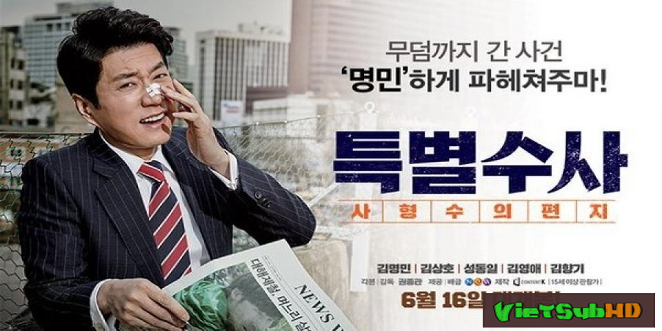 Phim Bằng chứng sự sống Trailer VietSub HD | Proof of Innocence 2016