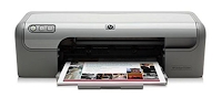 HP Deskjet D2360 Printer Driver Support