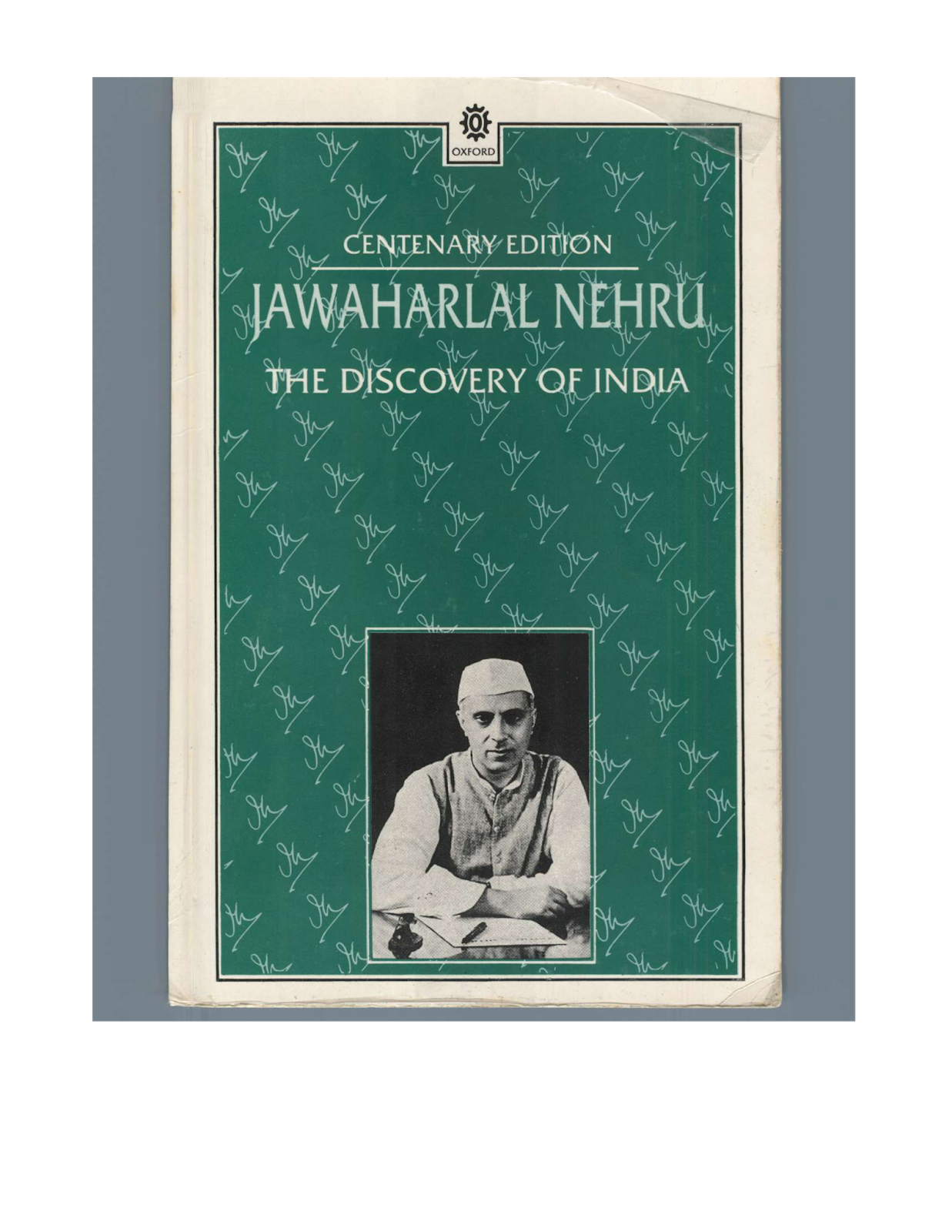 discovery-of-india-by-jawaharlal-nehru