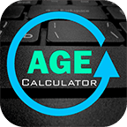 Age Calculator app- icon