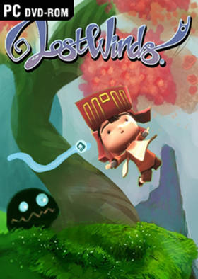 LostWinds: The Blossom Edition PC Full Español