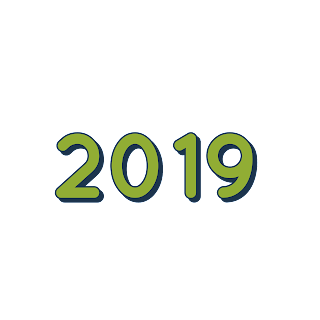 Free 2019 png image from greetings live