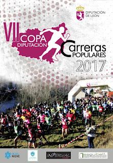 copa diputacion de carreras populares 2017