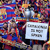 Breaking: Barcelona Could Join Premier League If The Catalonia Gains Independence