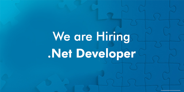Dot Net Developpers