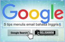 5 Tips Cara Menulis Email dalam Bahasa Inggris Yang Baik dan Benar Beserta Contohnya