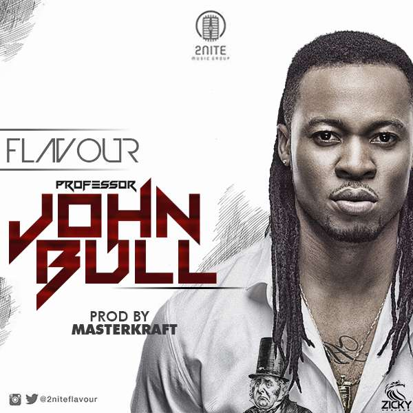 Download Flavour - 'Professor Johnbull'