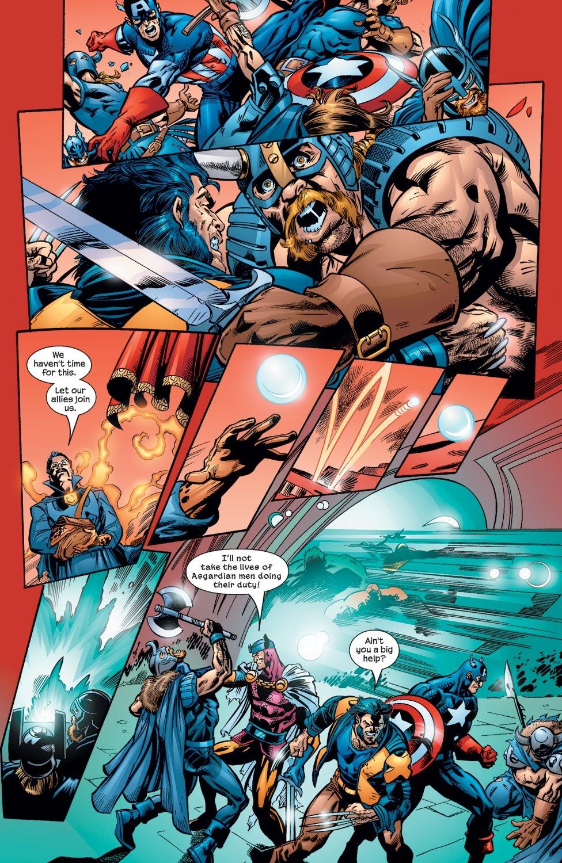 Thor (1998) Issue #73 #74 - English 12