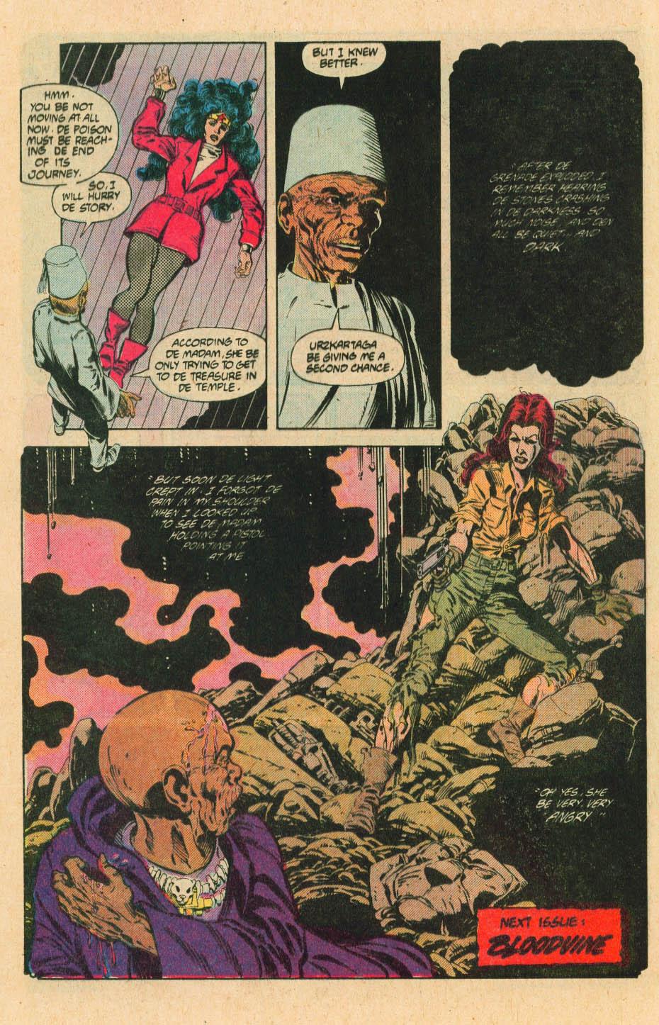 Read online Wonder Woman (1987) comic -  Issue #28 - 24