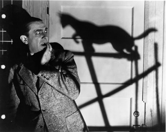The Black Cat 1934