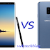 Samsung Note 9 VS Note 8 Comparison- Note 9 And Note 8 Specs