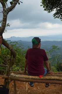 Igir Wringin, Rumah Pohon Panusupan Rembang Purbalingga