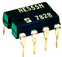 555 timer chip tester