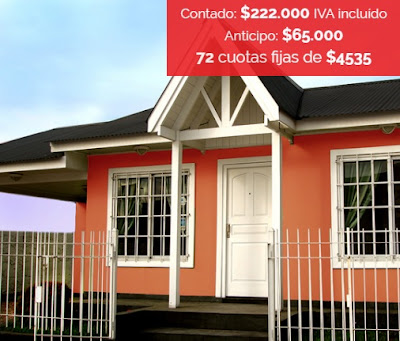 viviendas la solucion precios julio 2017 vivienda americana