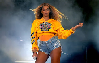 Homecoming - Beyoncé