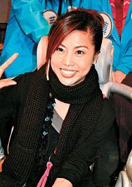 Mai Tiểu Huệ