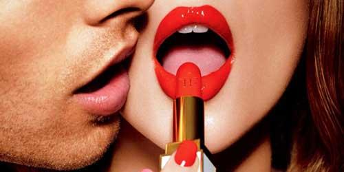 maquillaje de labios para morenas