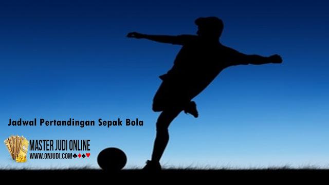 Jadwal Pertandingan Sepak Bola 13 - 14 April 2018