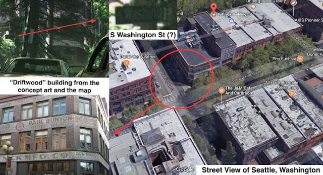 Teoria sugere que Ellie e Joel visitarão Seattle em The Last of Us: Part 2