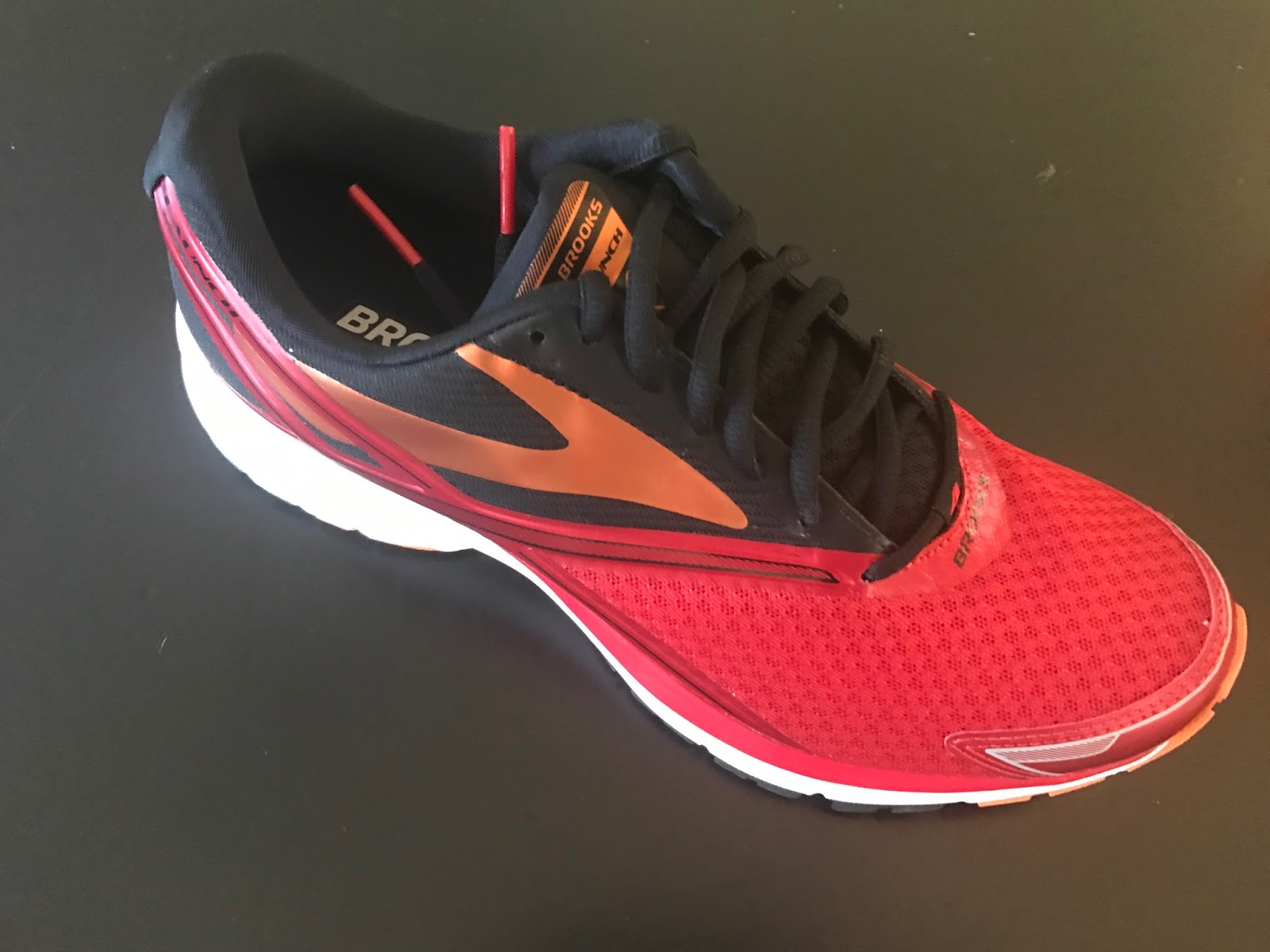 543974dc5172f Road Trail Run  Brooks Running Launch 4 Review  Smoother Running ...