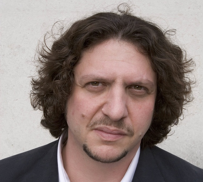 Manchester Foodies: Jay Rayner: A Guardian Masterclass