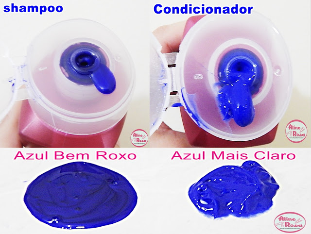 Resenha: Shampoo e Condicionador Nacré Blond Apparel (Kostume)