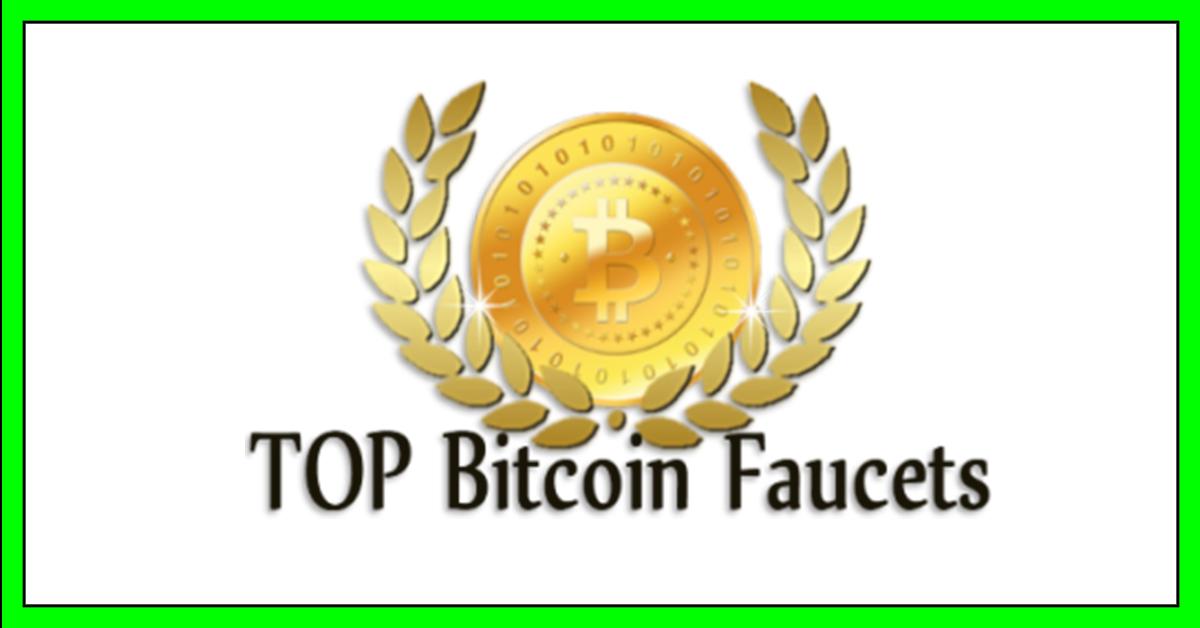 Best Top 5 High Paying Bitcoin Faucet Website 2017 - كسب المال