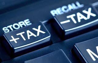 Tata Cara Pemberian Surat Keterangan Fiskal