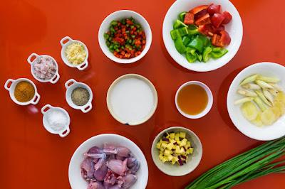 Nấu ăn tại nhà để tự bảo vệ sức khỏe