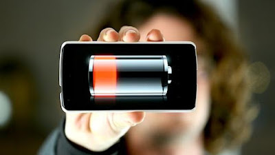 List of Battery Waste Applications on Android
