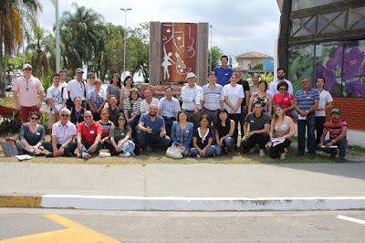 """COMTUR e Secretaria Municipal de Cultura e Turismo iniciam trabalho para implantação da """"Rota do Chá"""" em Registro-SP"""