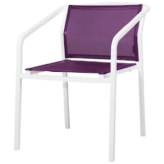 Mamagreen Allux Bistro Chair