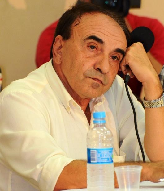 Ex prefeito Madeira disse que vai fazer dois anos que saiu da prefeitura, mas alguns promotores continuam lhe perseguindo!!!