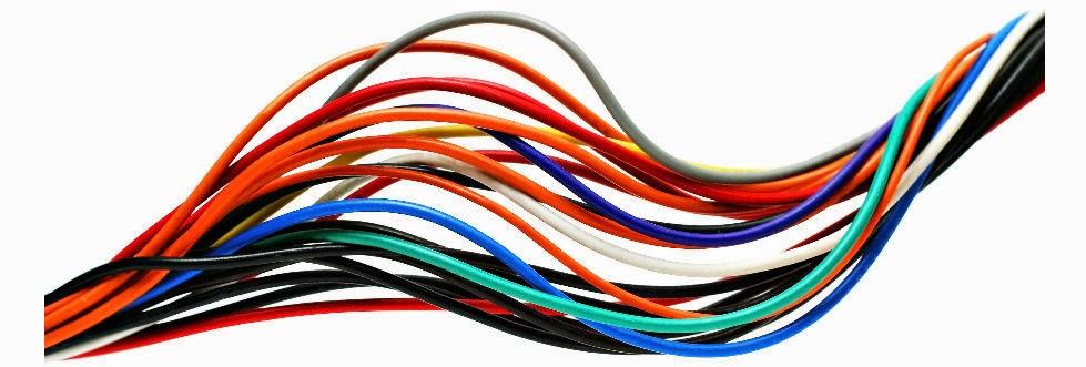 Como elegir los cables para una instalaci n el ctrica - Cables de electricidad ...