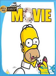 Los Simpson La Pelicula 2007 HD [1080p] Latino [GoogleDrive] DizonHD