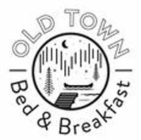 Old Town Bed and Breakfast logo